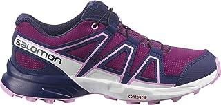Salomon 萨洛蒙 中性 儿童 Speedcross J 越野跑鞋