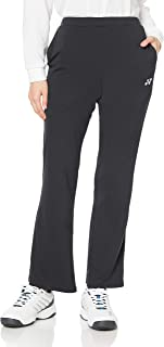 YONEX 尤尼克斯 网球裤 针织热身裤 女士