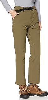 Phenix Toasty Thermo Slim Pants TREKKING 女士