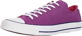 Converse 女式 Chuck Taylor All Star 2018 季节性低帮运动鞋