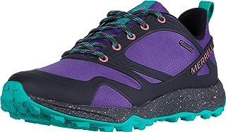 Merrell 女式 Altalight 防水徒步鞋