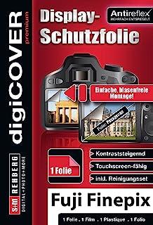 digiCOVER 相机屏幕保护膜 抗反射 Fujifilm X-T2