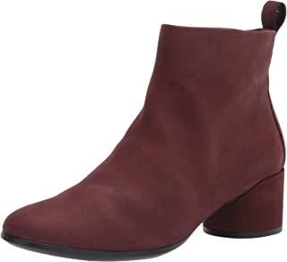 ECCO 爱步 Women's Shape 35 Mod Block 女士时尚短靴