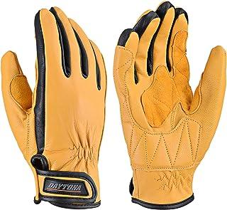 Daytona 摩托车用 手套 四季通用 黄色 M GOT Sking Rove 标准型 76378