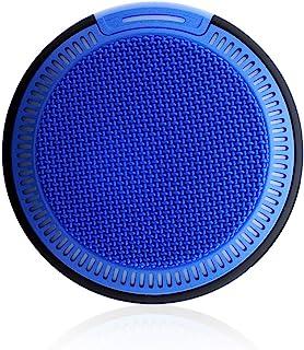 FunSounds BlueMoon (Bluetooth4.1 扬声器) 【使用高级音频部件/IPX5级防水性能/有线AUX连接/免提//已获取技术】(*适合于平衡系音乐)
