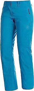 Mammut 猛犸象 女式 Scalottas 内衬硬壳长裤