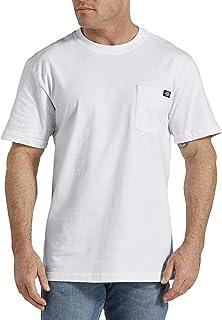Dickies 男式 2 件装短袖口袋 T 恤