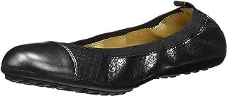 GEOX 女式 D piuma 芭蕾 A 芭蕾平底鞋