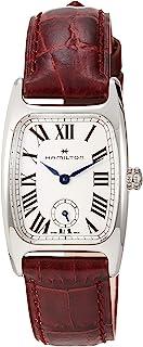 [哈密尔顿]HAMILTON 手表 正规* 女士 波顿 石英 H13321811 【正规进口商品】