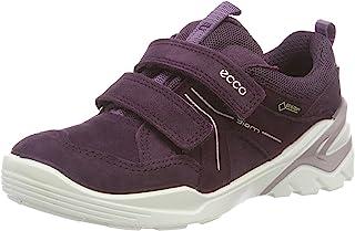 ECCO 女童 Biom Vojage 低帮运动鞋