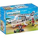 PLAYMOBIL® 旅行飞机