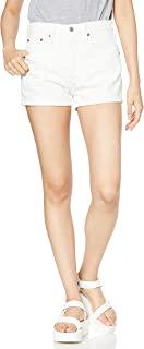 Levi's 李维斯 短裤 501(R) ORIGINAL SHORT 女士