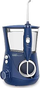 Waterpik WP-663EU 超专业口腔冲洗器, 蓝色