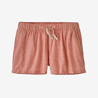 Patagonia 女式 W's Island Hemp Baggies 短裤
