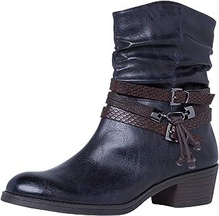 MARCO TOZZI 女士 2-2-25316-35 西部靴