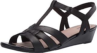 Clarks 女士 Abigail Daisy 凉鞋