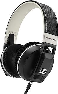 Sennheiser 森海塞尔 Urbanite XL耳塞式耳机 - 黑色