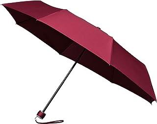 Le Monde du Parapluie 折叠伞,红色(红色)- MINIMAXLGF202BORDEAUX