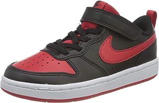 Nike 耐克 Court Borough Low 2 (Gs) 儿童篮球鞋