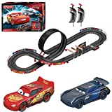 Carrera GO 62476 Disney Pixar Cars Speed Challenge Electric…