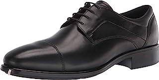 ECCO Citytray 男式开普托系带牛津鞋