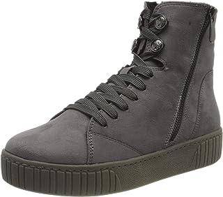 MARCO TOZZI 女士 2-2-26264-25 系带靴雪地靴