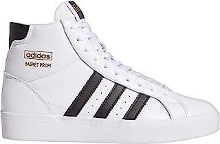 adidas 阿迪达斯 中性款 儿童 Basket Profi J 体操鞋