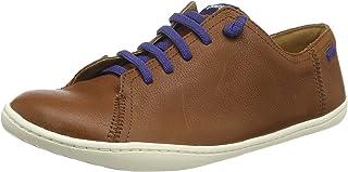 CAMPER 男童 Peu Cami 儿童运动鞋