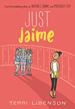 Just Jaime (Emmie & Friends) (English Edition)