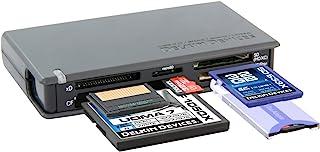 Delkin USB 3.0通用读卡器(DDREADER-42)