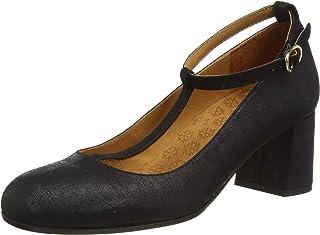 Chie Mihara 女士 Polux 高跟鞋