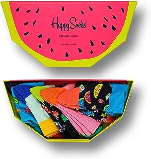 Happy Socks 婴儿儿童水果礼盒袜(5 件装)