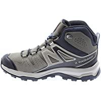 [SALOMON] 徒步鞋 X Radiant MID Gore-TEX Women 女款