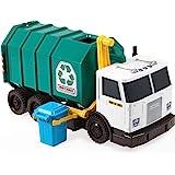 Matchbox 垃圾车Lrg