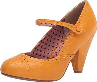 Bettie Page 女式复古风格高跟鞋