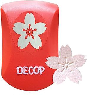 DECOP 浮雕 樱花