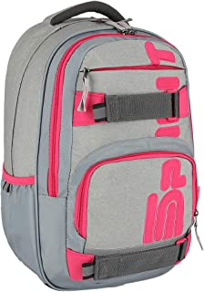 "SPIRIT 背包书包笔记本电脑包书包大容量旅行包男孩女孩""校园23"""