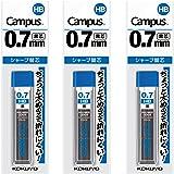 国誉 自动铅笔 替换芯 0.7mm HB 3个装 PSR-CHB7-1PX3