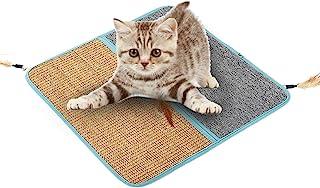 LKEREJOL 猫抓垫宠物*刮刀保护家具垫剑麻地毯