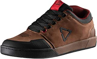 Leatt MTB 鞋 DBX 3.0 Flat Granite 花岗岩