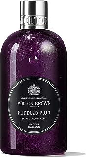 Molton Brown Muddled Plum 沐浴露 300毫升