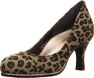 WERICOCO 轻松美丽鞋 浅口鞋 M-609 女士