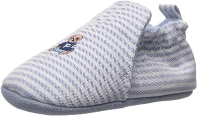 ralph lauren 婴儿用品儿童 ' percie 拖鞋