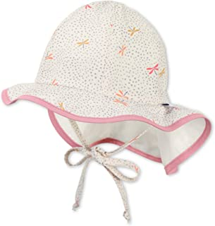 Sterntaler 思丹乐 女童帽