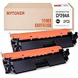 MYTONER 兼容硒鼓替换件适用于 HP 94A CF294A 喷墨 Pro MFP M148dw M118dw MF…