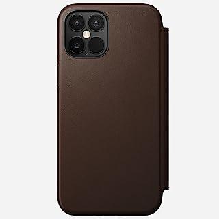 """Nomad Rugged 手机保护套 17 cm (6.7"""") 褐色"""