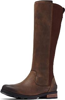 Sorel Emelie 女式高筒靴