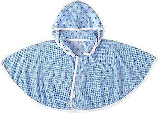 SOULEIADO 防紫外线婴儿披风 [対象] 0ヶ月 ~ 36ヶ月 法国蓝