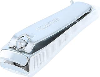 剪刀不锈钢*钳 - 适用于手指,趾甲化妆品 - 在德国索林根手工制作 - 专业级 - 符合人体工程学的手柄 - 带橡胶*钳和耐用文件