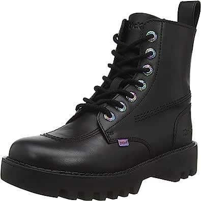 Kickers Kizziie 女士高筒靴